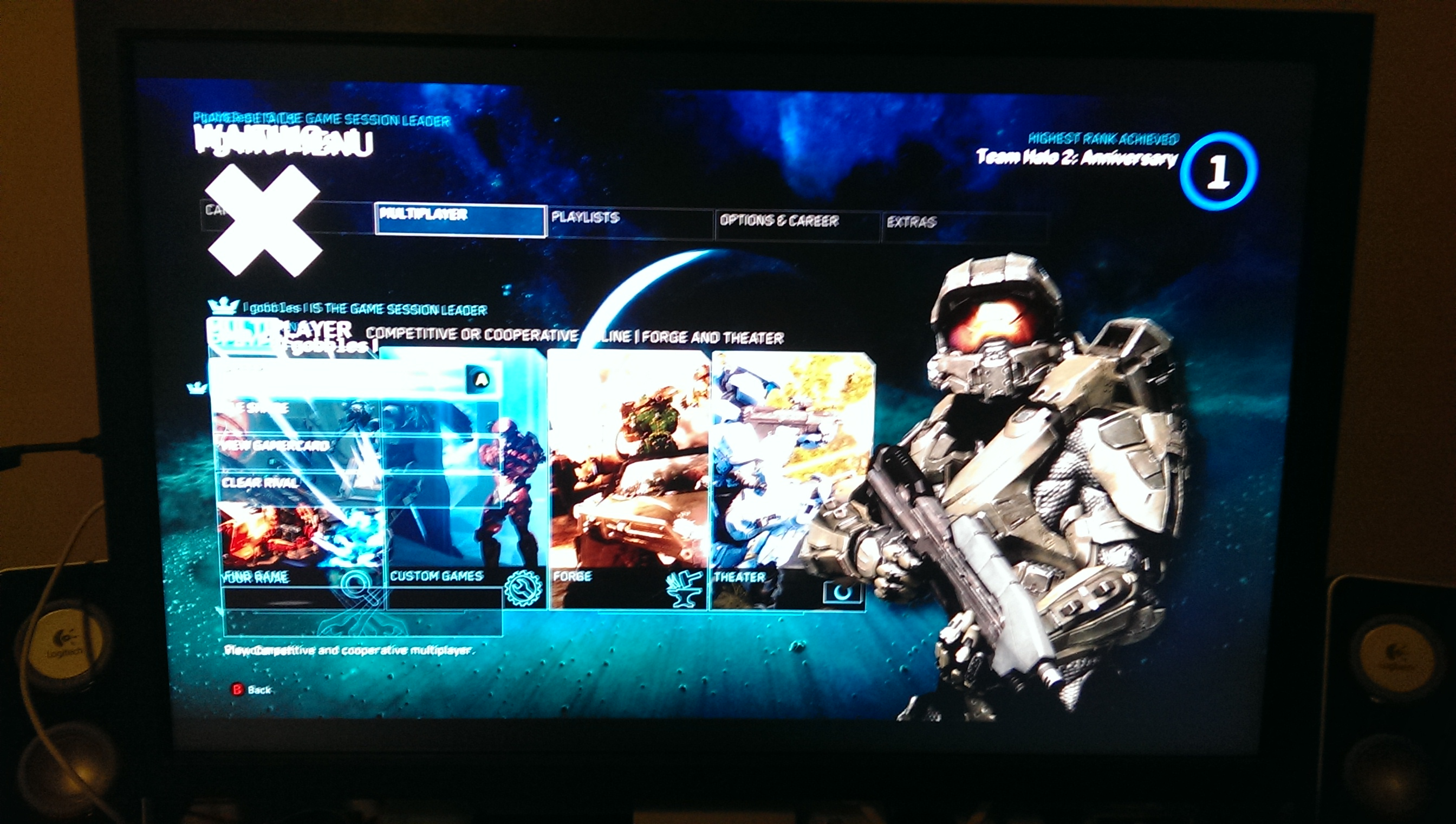 Halo MCC: Bug hunting « Chris Valleskey